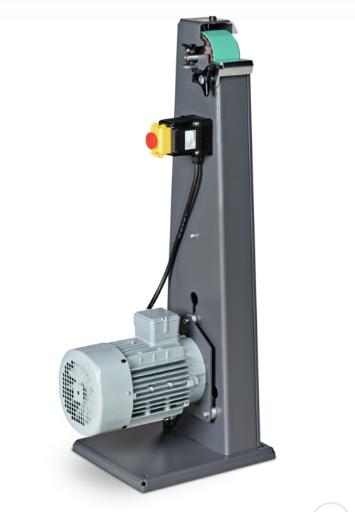 FEIN Kompakt-Bandschleifer, 75 mm GRIT GKS 75 2H