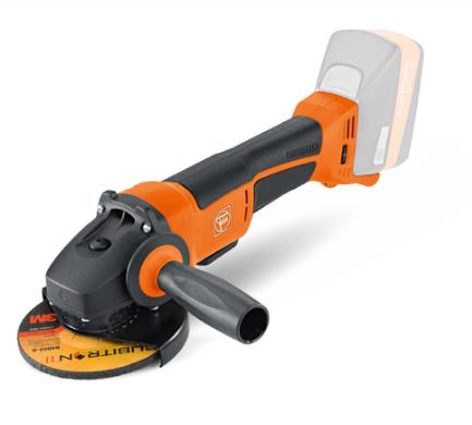 FEIN Akku-Winkelschleifer D 125 mm CCG 18-125 BLPD Select