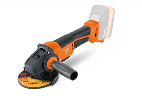 FEIN Akku-Winkelschleifer D 115 mm CCG 18-115 BLPD Select